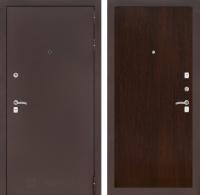 Входная дверь CLASSIC антик медный 05 - Венге