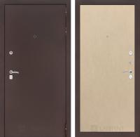 Входная дверь CLASSIC антик медный 05 - Венге светлый