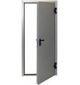 Стальная Противопожарная дверь IE-60
