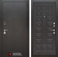 Входная дверь SILVER 04 - Венге