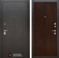 Входная дверь Сильвер 05 - Венге