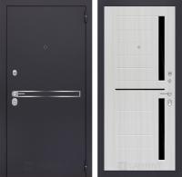 Входная дверь LINE 02 - Сандал белый