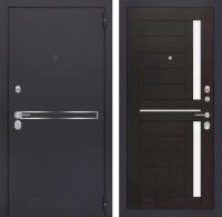 Входная дверь LINE 02 - Венге