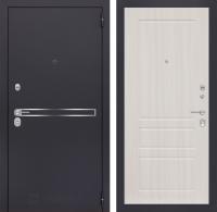 Входная дверь LINE 03 - Сандал белый