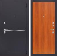 Входная дверь LINE 05 - Итальянский орех