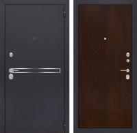 Входная дверь LINE 05 - Венге