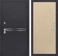Входная дверь LINE 05 - Венге светлый
