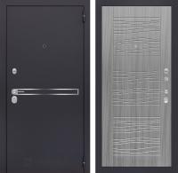 Входная дверь LINE 06 - Сандал серый