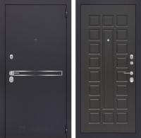 Входная дверь LINE 04 - Венге