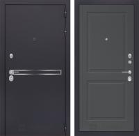 Входная дверь Лайн 11 - Графит софт