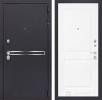 Входная дверь Лайн 11 - Белый софт