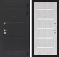 Входная дверь LOFT 01 - Сандал белый