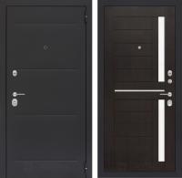 Входная дверь LOFT 02 - Венге