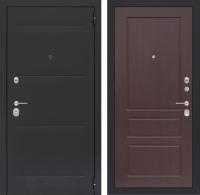 Входная дверь LOFT 03 - Орех премиум