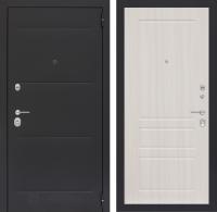 Входная дверь LOFT 03 - Сандал белый