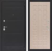 Входная дверь LOFT 04 - Беленый дуб