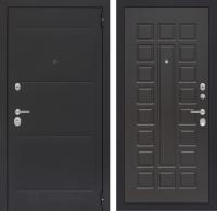 Входная дверь Loft 04 - Венге
