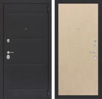 Входная дверь LOFT 05 - Венге светлый
