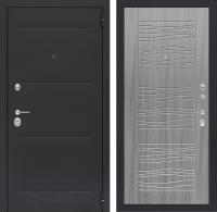 Входная дверь LOFT 06 - Сандал серый