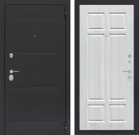 Входная дверь LOFT 08 - Кристалл вуд