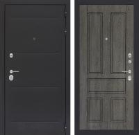 Входная дверь LOFT 10 - Дуб филадельфия графит