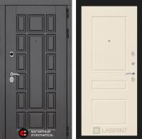 Входная дверь Нью-Йорк 03 - Крем софт