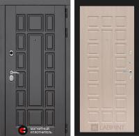 Входная дверь Нью-Йорк 04 - Беленый дуб