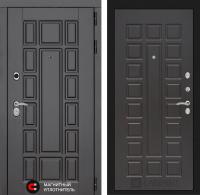 Входная дверь Нью-Йорк 04 - Венге