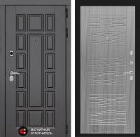 Входная дверь Нью-Йорк 06 - Сандал серый