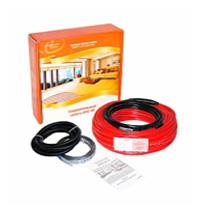 Теплый пол кабельный комплект