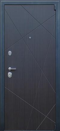 Стальная дверь «Вектор»